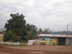 Yaoundé © Marie Hurtrel 2010