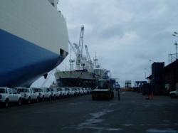 Port d'Owendo