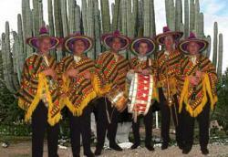 les mexicains