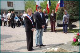 D. Clanet et J-M. Vivancos