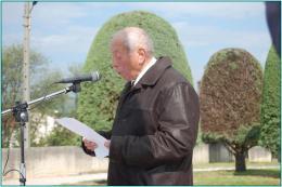 Lecture d'A. Pibouleau