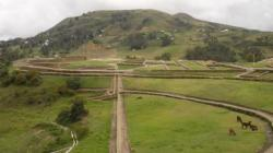 Sitio archeologico Ingapirca