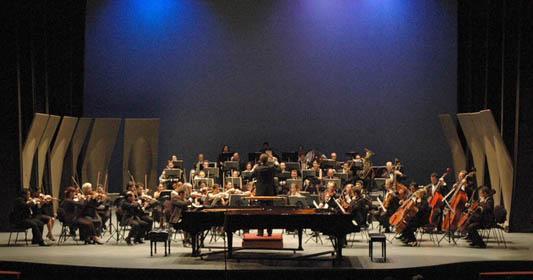 Orchesre Symphonique du Yucatán