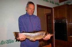 truite fario 62cm 2kg750