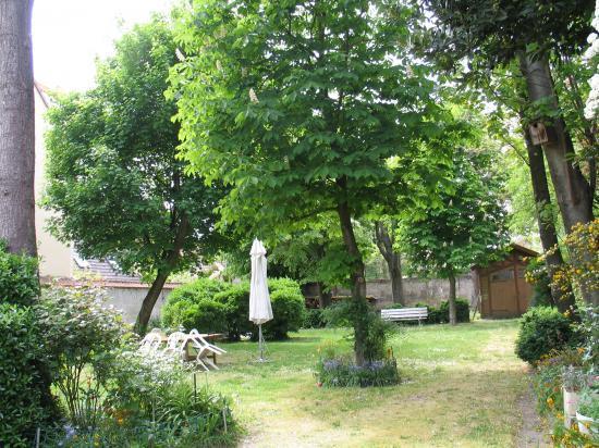 jardin gem choisy le roi