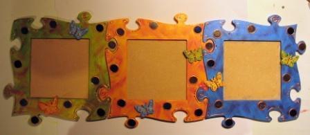 cadres puzzle