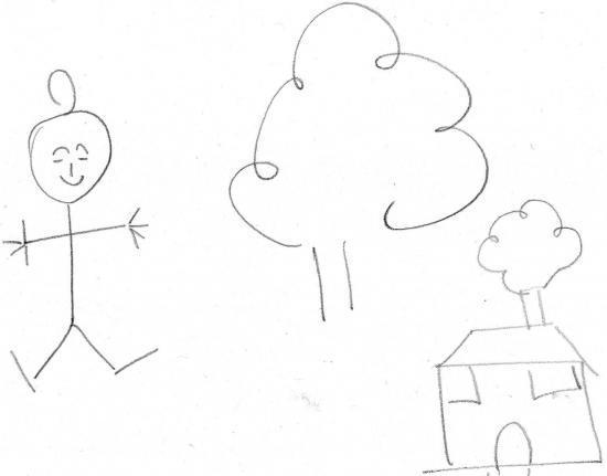 Apprendre A Dessiner Des Dessins Au Crayon De Papier