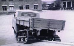 truck NAMI S-4