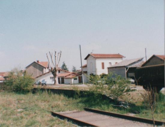 2003_12 Tartas ancienne gare