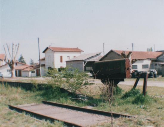 2003_13 Tartas ancienne gare