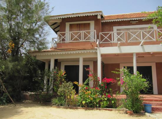 Maison Tidiane