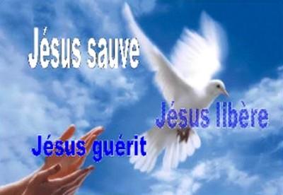 jesus a t il existe