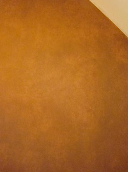 Peinture l 39 argile techniques de peinture effets de for Technique de peinture murale a l eponge