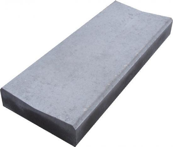 Bordures caniveaux cc1 double pente - Caniveau beton brico depot ...