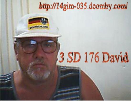 3SD176 David