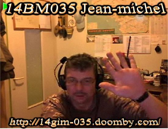 14BM035 Jean-michel