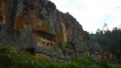 Ventanillas de Otusco - Cajamarca