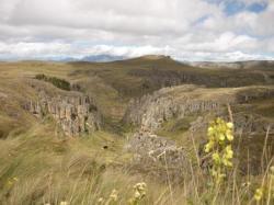 Cumbe Mayo - Cajamarca