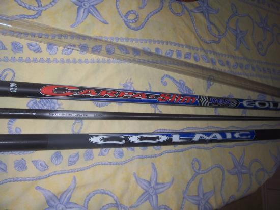 carpio60 carpa slim