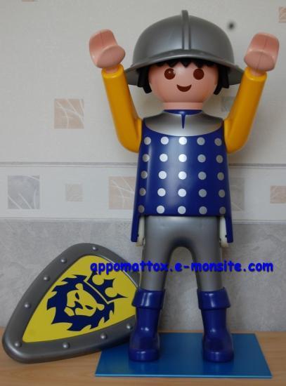 figurine 60 cm