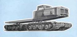 Model 30T Juggernautof Thiokol
