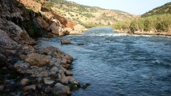 Oued Oum Errabia