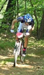 Julien BALLION vainqueur de la POMPONNAISE (24)