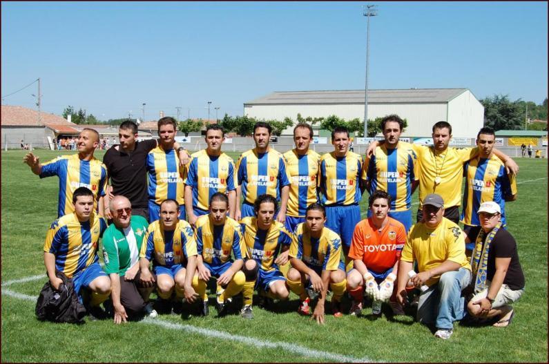 Le FCLM vainqueur Coupe Ariège