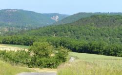 La pomponnaise c'est ça...des collines et des vallons