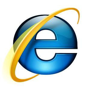 Pour télécharger Internet explorer 8 cliquez ici !
