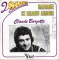Madame / Ce grand amour 1981