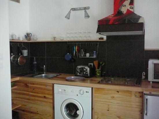 g te urbain toulouse location de vacances. Black Bedroom Furniture Sets. Home Design Ideas