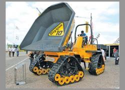 Barford BIG-Trax-10