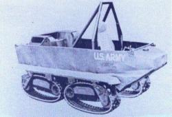 LDV (Loopwheel Development Vehicle)
