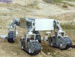 Loopwheels ELMS Rover