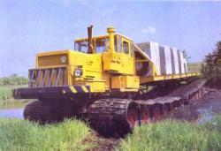 BT-361 Tioumen