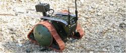 Galileo robot
