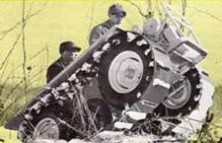 ATV Ranger