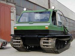Motex Motex MT-04 has reinforced rubber tracks
