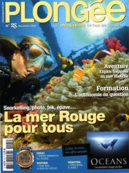 Plongée Magazine n°25