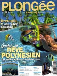 Plongée Magazine n°27