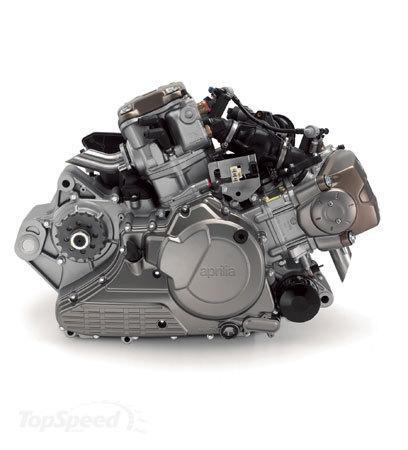 moteur aprilia 850