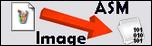 Logiciel image en ASM