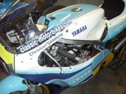 Yamaha 750 ow31 de C. Sarron